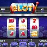 Judi Slots is among two types of vending machine situated in the vicinity